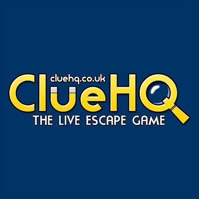Clue HQ Swindon