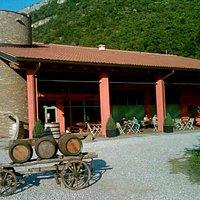 Parovel winery