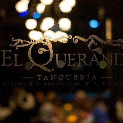 Eol Querandi Tango Show