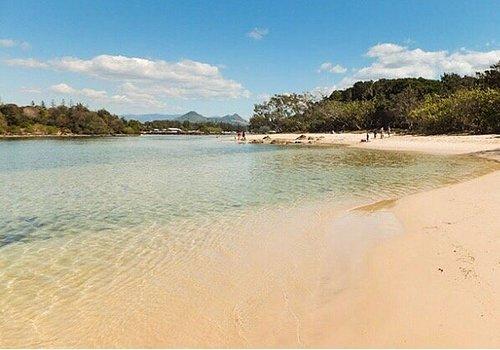 Harry Hills Beach