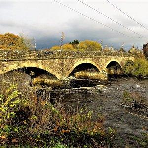 Crieff Bridge