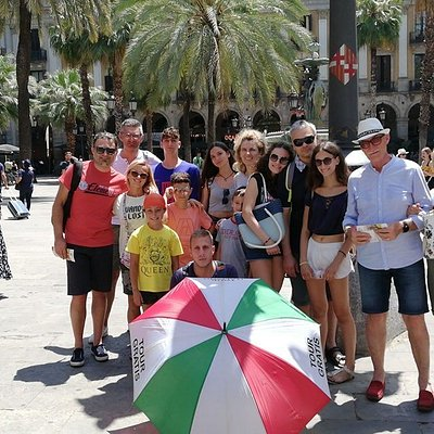 Free tour Barcellona in italiano Quartiere Gotico