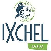 Logo Ixchel Bacalar