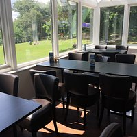 8.  The Waterfront Café, Bewl Water