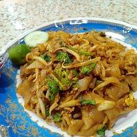 Restoran Darussalam Presint 16 Putrajaya