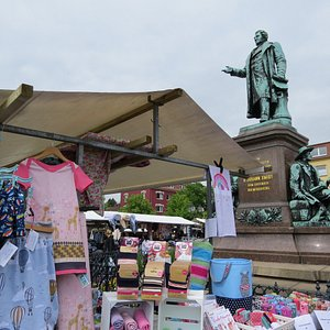 Denkmal in Bremerhaven