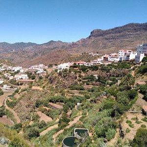 De los más bonitos de España….