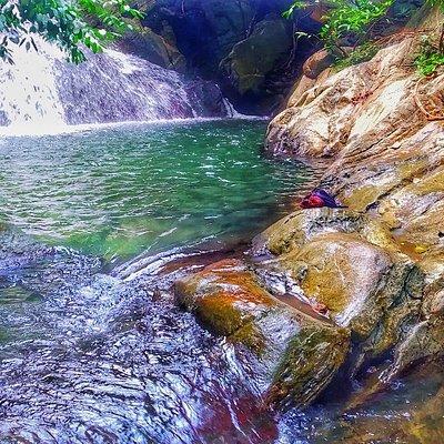 Nil Diya Pokuna