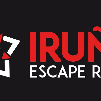 "Logo ""Iruña EScape Room"""