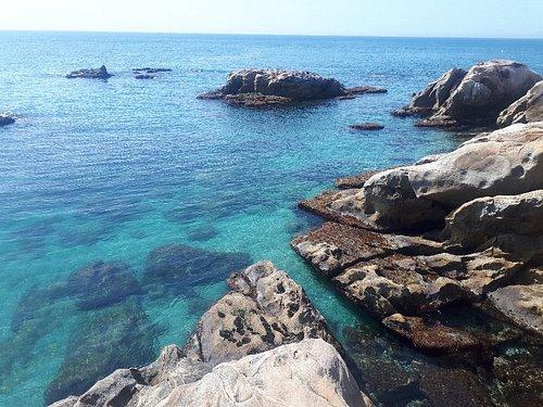 Playa de la Chullera