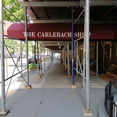The Carlebach Shul