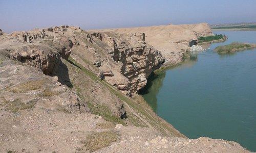 Euphrates River 2
