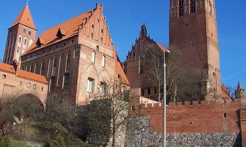 Katedra w Kwidzynie