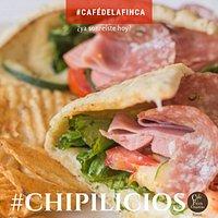 #emparedados #chipiliciosos