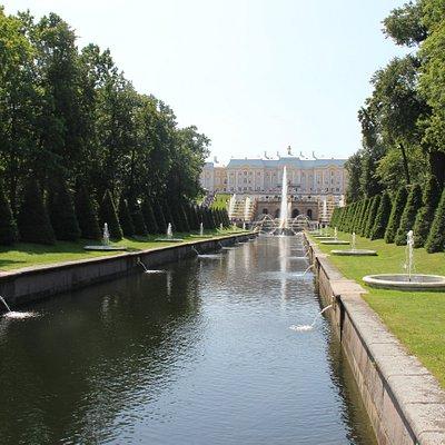 Самсоновский канал