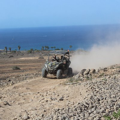 SEA OFF ROAD BUGGY EXCURSION BUGGY PARADISE TENERIFE THE BEST