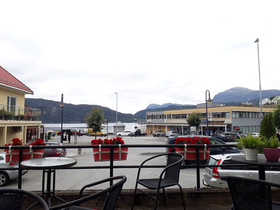 Suldal kommune heimeside