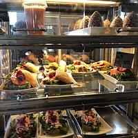 Kokkestua og Bakeriet Hadeland Glassverk