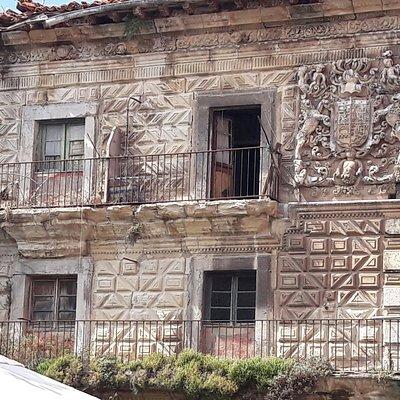 Antiguo Hospital Militar de Santoña
