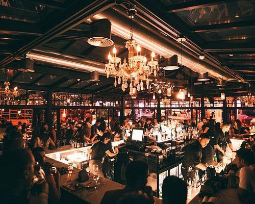 Glasshouse by Soho - Brasserie & Bar
