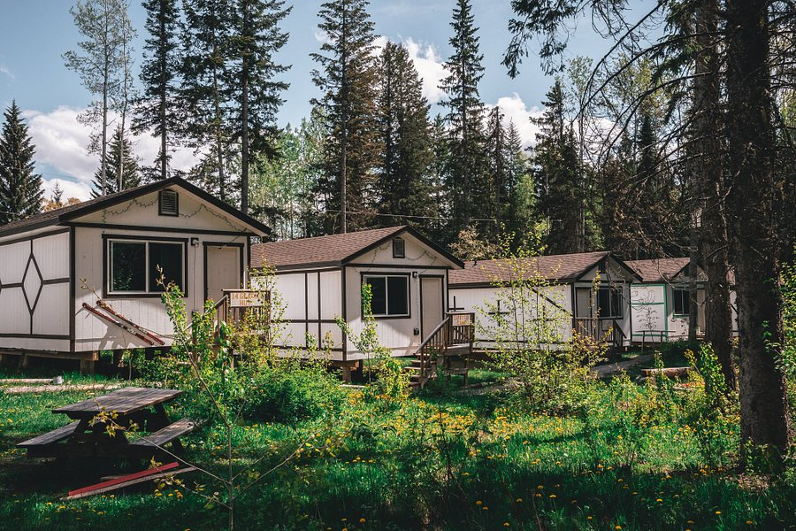 Mountain View Cabins - UPDATED Prices, Reviews & Photos ...