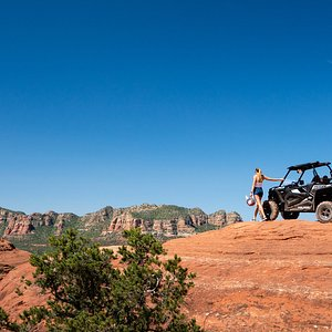 Visit scenic overlooks with your loved ones.