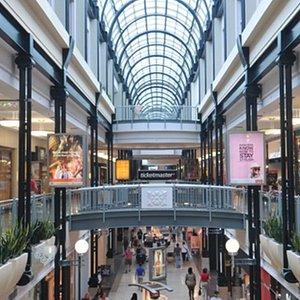 Circle Centre Mall