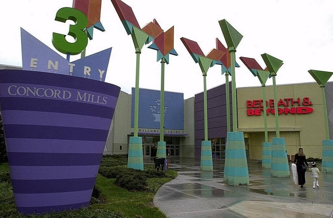 Concord Mills 2021 All You Need To Know Before You Go With Photos Concord Nc Tripadvisor