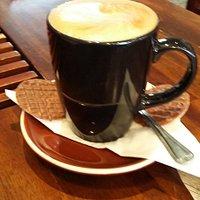 Best coffee in Yarrawonga
