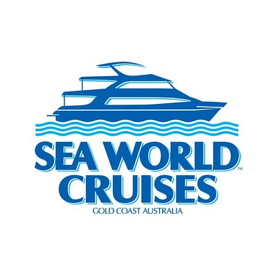 Sea World Cruises Logo