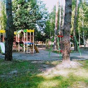 Park Sosnovyy