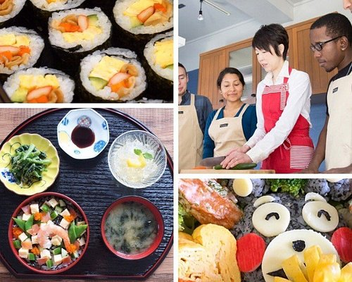 washoccok:Japanese Cooking class in English