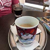 A legjobb kávé 😋☕️