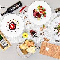 "Restaurant ""Bagrationi"""