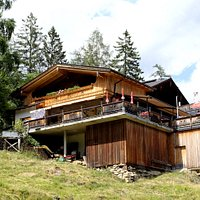 Gasthaus Zimmereben, Mayrhofen