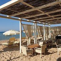 Araj beach club