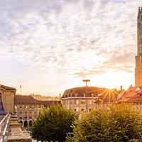 Cathédrale St-Nicolas Fribourg