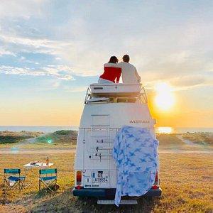 Emma camper by Yep Campers