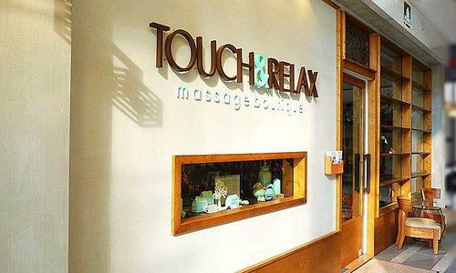 Every massage session at Touch&Relax is unique, designed just for you!  Simply tell us your session goals and we'll take it from there.