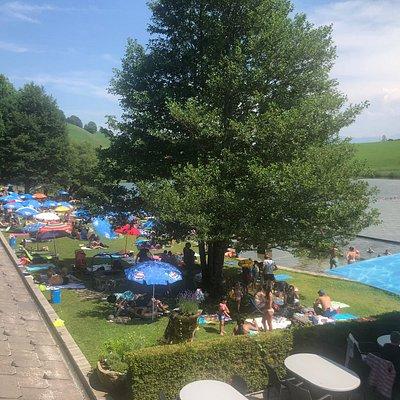 Badi Schönenbodensee