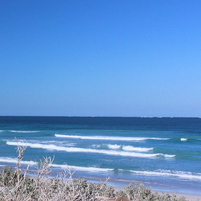 Sunset Beach is one of many beautiful Geraldton beaches