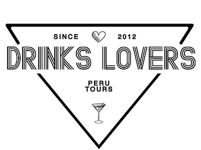 Logo de Drinks Lovers Peru