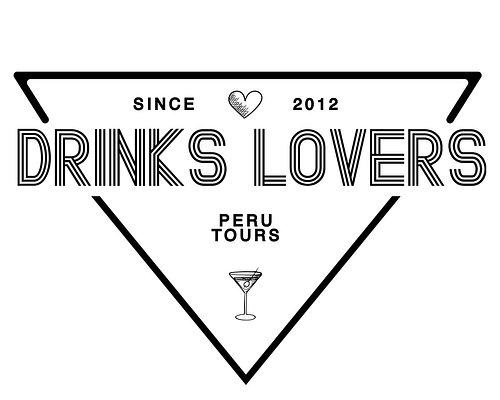 Logo de Drinks Lovers Peru