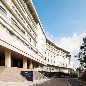 【外観】SHIRAHAMA KEY TERRACE HOTEL SEAMORE