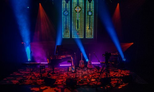 Chapel Theatre