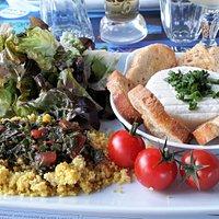 Assiette Saint Marcellin
