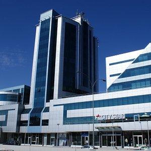 City Star Mall Building