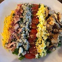BT Cobb Salad