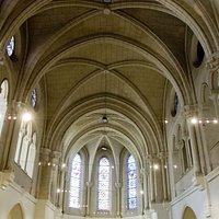 Chapelle (salle d'exposition)