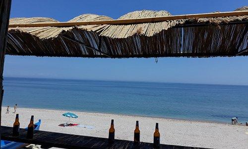 Tuzla Beach, Cape Aurora, Romania
